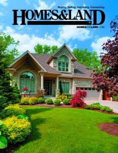 Homes & Land Tennessee, #1 real estate magazine network in Tennessee!
