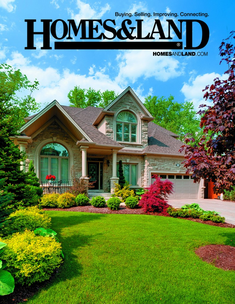 Homes & Land Tennessee, #1 Real Estate Magazine Network In Tn