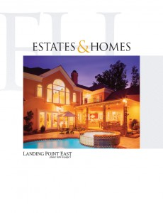 Homes & Land introduces new luxury magazine, Estates & Homes