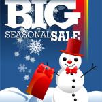 v10vector-design-6-snowman-sale
